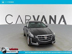 Cadillac CTS 3.6L Luxury For Sale In Jacksonville |