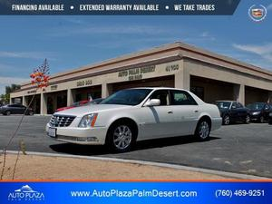 Cadillac DTS Luxury II For Sale In Palm Desert |