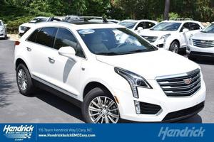 Cadillac XT5 Luxury For Sale In Cary | Cars.com