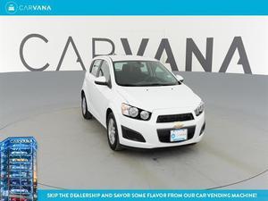 Chevrolet Sonic LT For Sale In Nashville   Cars.com