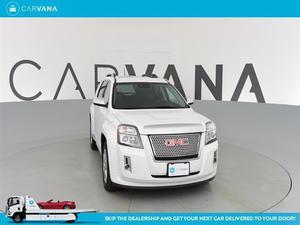 GMC Terrain Denali For Sale In Jacksonville | Cars.com