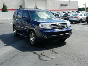 Honda Pilot Touring For Sale In Jackson | Cars.com