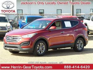 Hyundai Santa Fe Sport For Sale In Jackson | Cars.com