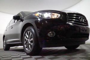 INFINITI JX35 Base For Sale In Matteson | Cars.com