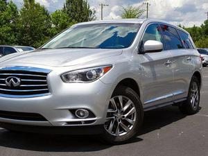 INFINITI QX60 Base For Sale In Newnan | Cars.com