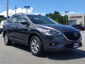 Mazda CX-9 Touring For Sale In Fayetteville | Cars.com