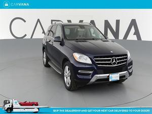 Mercedes-Benz ML 350 For Sale In Jacksonville |