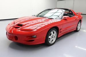 Pontiac Firebird Formula For Sale In Canton | Cars.com