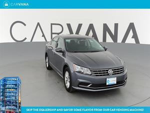 Volkswagen Passat 1.8T S For Sale In Nashville |