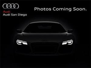 Audi A4 2.0T Prestige For Sale In San Diego | Cars.com
