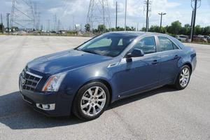 Cadillac CTS Base For Sale In Houston | Cars.com