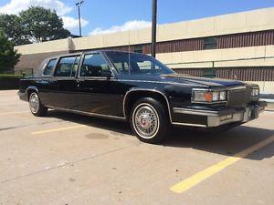 Cadillac Fleetwood Seventy Five Limousine Limo