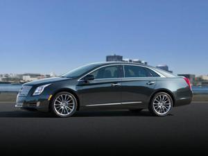Cadillac XTS Premium For Sale In Daphne   Cars.com