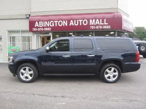 Chevrolet Suburban  LTZ For Sale In Abington |