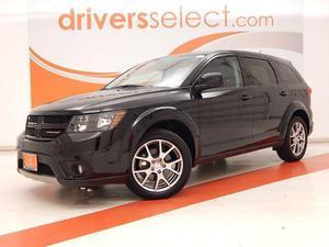 Dodge Journey R/T For Sale In Dallas   Cars.com