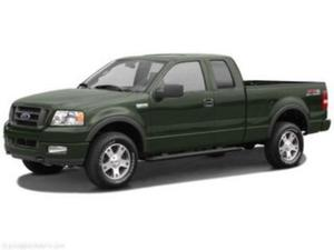Ford F-150 Lariat SuperCab For Sale In Warrenton |