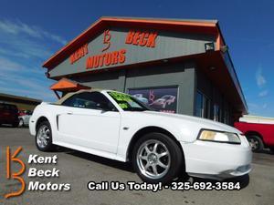 Ford Mustang GT For Sale In Abilene | Cars.com