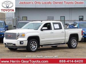 GMC Sierra  Denali For Sale In Jackson | Cars.com