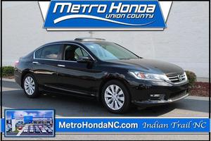 Honda Accord EX-L For Sale In Indian Trail | Cars.com