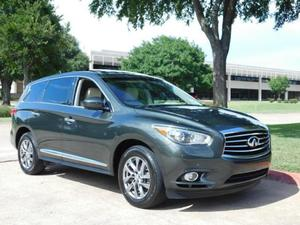 INFINITI JX35 Base For Sale In Carrollton | Cars.com
