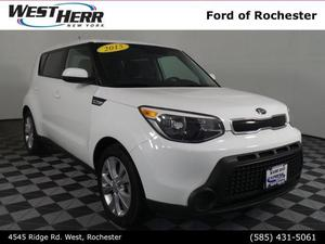 Kia Soul + For Sale In Rochester | Cars.com