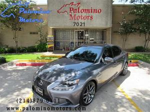 Lexus IS 250 Base For Sale In Dallas | Cars.com
