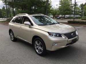 Lexus RX 450h Base For Sale In Rockland | Cars.com