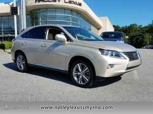 Lexus RX 450h Base For Sale In Smyrna | Cars.com