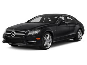 Mercedes-Benz CLS MATIC For Sale In Willoughby |