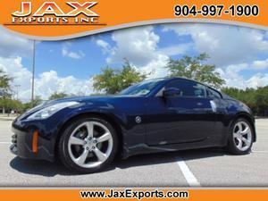 Nissan 350Z For Sale In Jacksonville   Cars.com