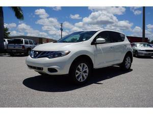 Nissan Murano S For Sale In Punta Gorda | Cars.com
