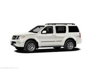 Nissan Pathfinder S For Sale In Savannah | Cars.com