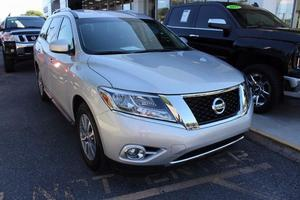Nissan Pathfinder SV For Sale In Gainesville | Cars.com