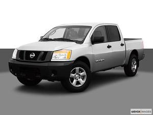 Nissan Titan PRO-4X Crew Cab For Sale In Grand Junction