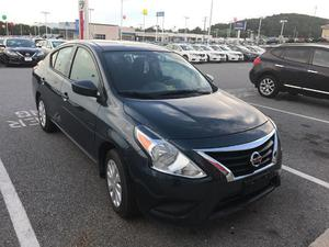 Nissan Versa 1.6 S For Sale In Staunton | Cars.com