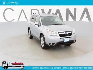 Subaru Forester 2.5i Limited For Sale In Cincinnati |