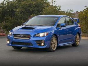 Subaru WRX STI STI For Sale In Sandy | Cars.com