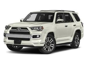 Toyota 4Runner Limited For Sale In Dallas | Cars.com