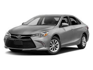 Toyota Camry LE For Sale In Dallas | Cars.com