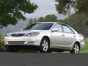 Toyota Camry XLE For Sale In Toledo | Cars.com