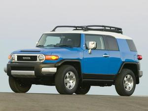 Toyota FJ Cruiser For Sale In Daphne | Cars.com