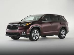 Toyota Highlander For Sale In Milwaukee | Cars.com