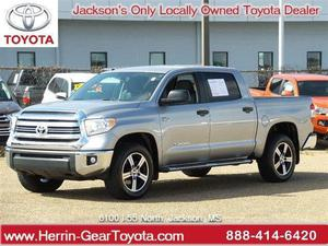 Toyota Tundra SR5 For Sale In Jackson | Cars.com