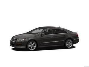 Volkswagen CC R-Line For Sale In Grand Junction |