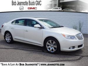 Buick LaCrosse CXL For Sale In Plymouth | Cars.com