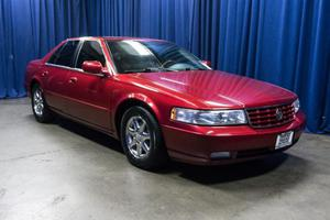 Cadillac Seville STS For Sale In Lynnwood | Cars.com