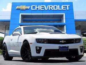 Chevrolet Camaro ZL1 For Sale In Dallas   Cars.com