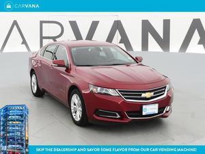 Chevrolet Impala 2SA For Sale In Nashville   Cars.com