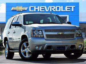 Chevrolet Tahoe LTZ For Sale In Dallas   Cars.com