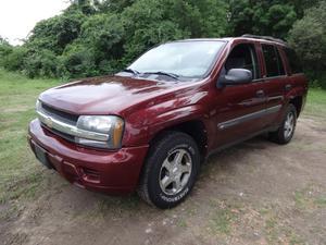 Chevrolet TrailBlazer LS For Sale In Attleboro |
